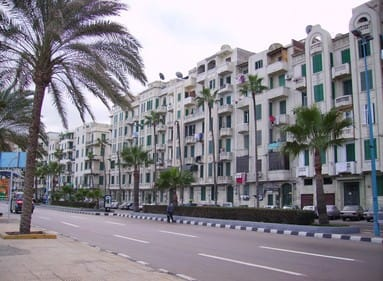 TESOL Accommodation Alexandria