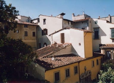 TESOL Accommodation Florence
