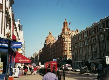 TESOL Accommodation London